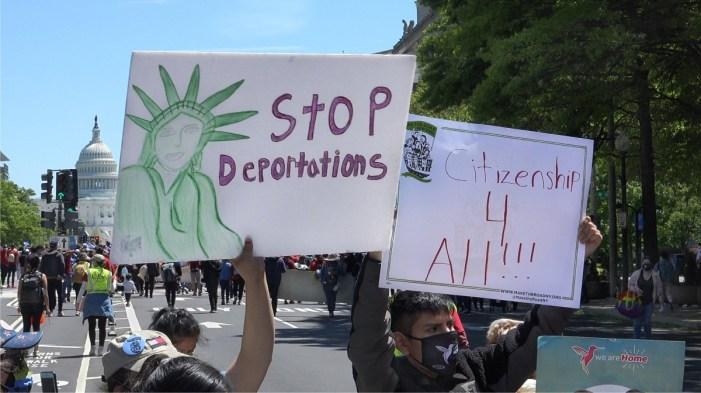 Biden-Harris Administration Making Strides; Yet Much More Needed on Immigration Reform