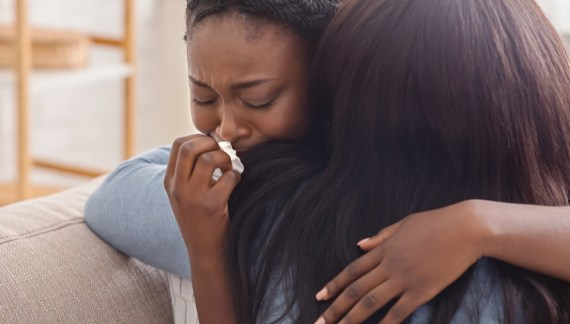 What to do When Someone you Love is Battling Depression
