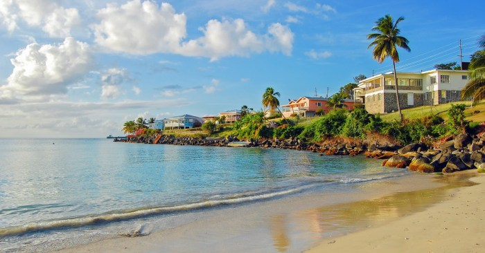 """Grenada, The Spice of the Caribbean, Named World's First """"Culinary Capital"""""""
