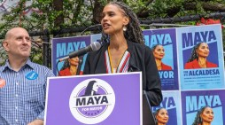 Maya Wiley Launches New Ads Featuring Alexandria Ocasio-Cortez and Nydia Velázquez