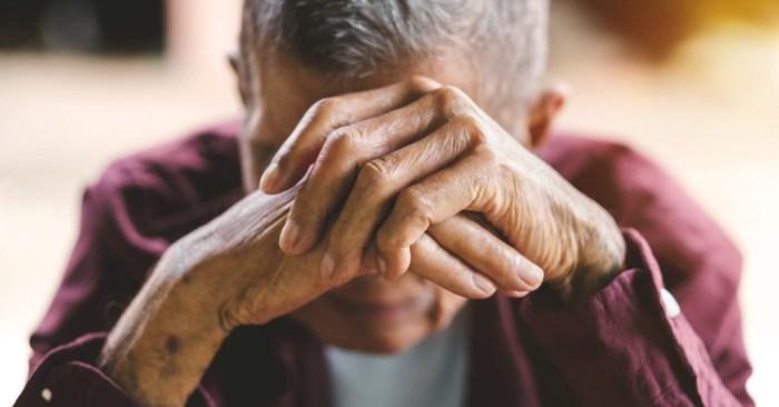 Elder Abuse Prevention Program Passes Legislature as Senior Citizens Face Spike as Targets of Crimes
