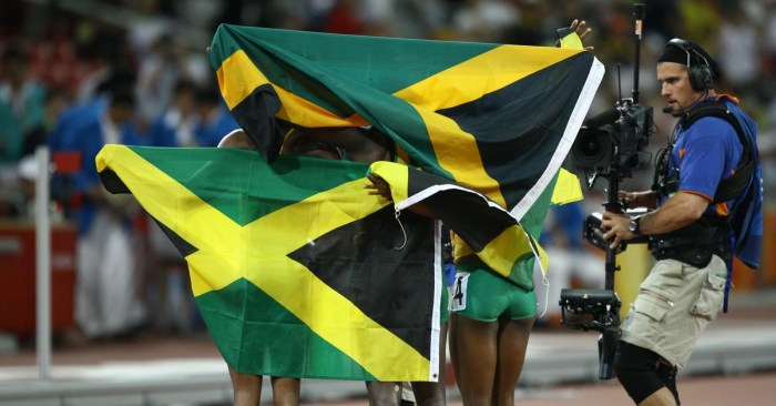 Meet the Full Team Representing Jamaica at the 2021 Tokyo Olympics
