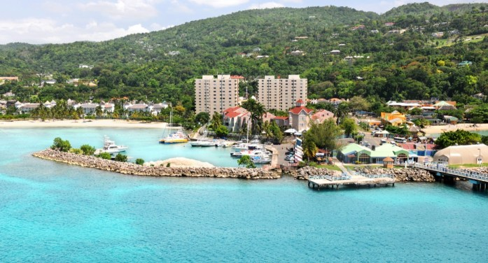 CDC Adds two Popular Island Getaways to 'Very High' Covid-19 Travel Risk List
