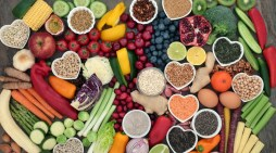 Individual Dietary Choices Can Add – or Take Away – Minutes, Hours and Years of Life