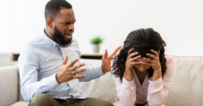 Ways in Which a Toxic Relationship Could Kill You