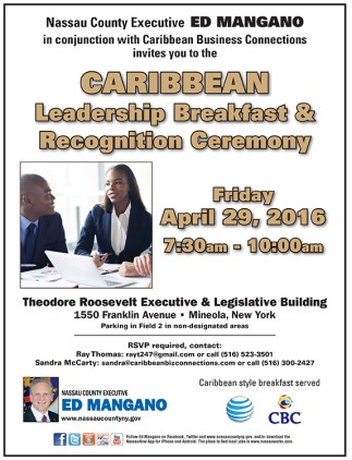 Caribbean Business Connection 2016 8.5 x 11 (1)