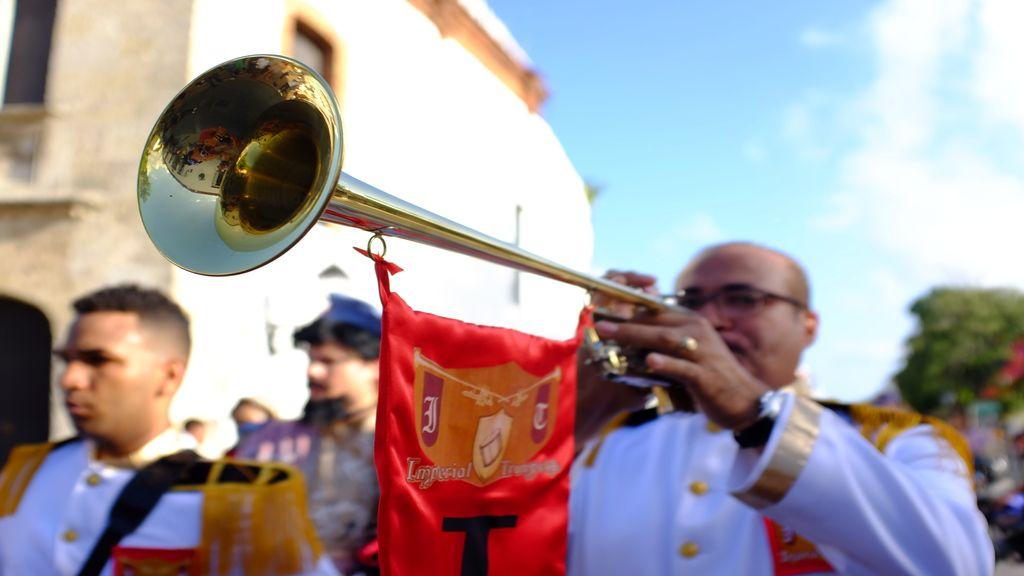 cultural parade