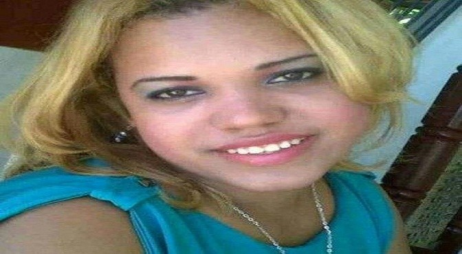 Resultado de imagen para Delglin Mireya Espinal Torres,  directora provincial de la Juventud en Montecristi