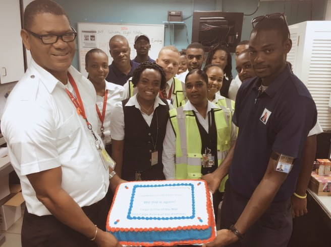 Caribbean Dispatch Services Limited