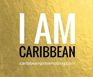 I AM CARIBBEAN