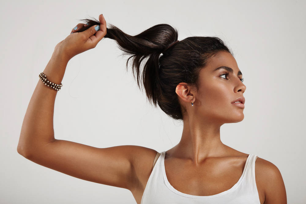 Summer Hair Care In 8 Steps