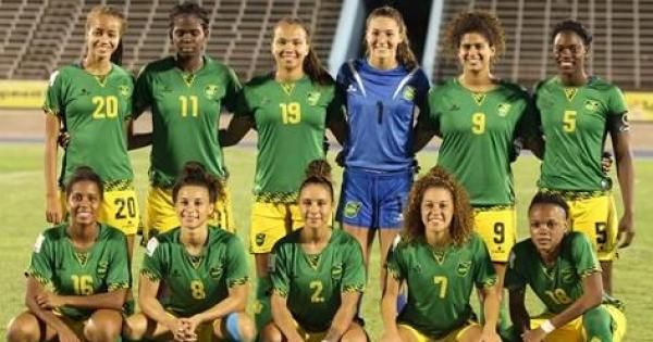 Jamaica Tourist Board Hosts Reggae Girlz World Cup Watch Parties