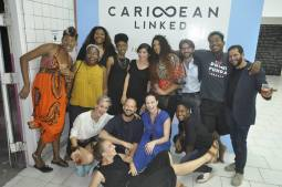 Caribbean Linked IV Group