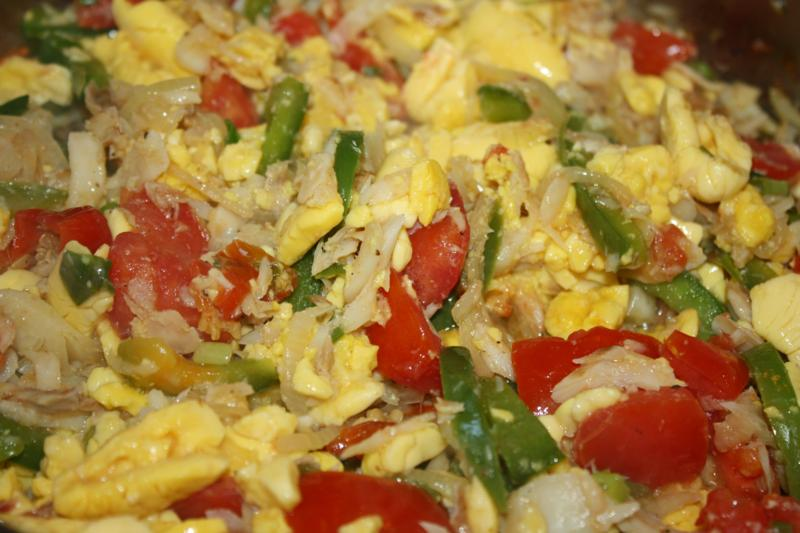 Jamaican Main Dishes