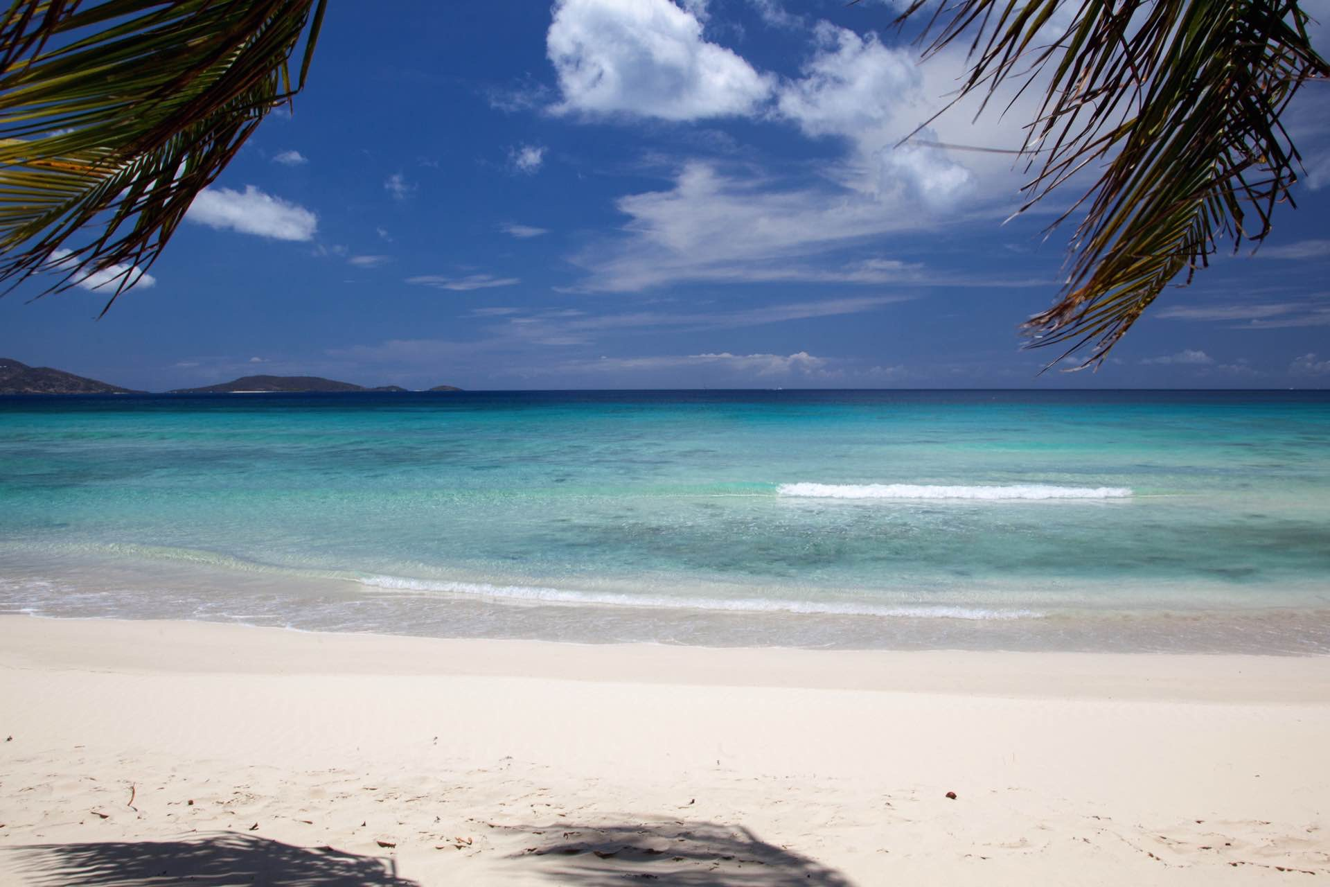 Tortola Beach Long term rental Long Bay BVI
