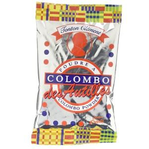 Poudre a Colombo des Antilles