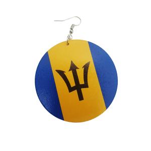 Barbados-Earing-Single