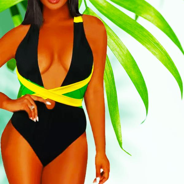 Black-Jamaica-onepiece