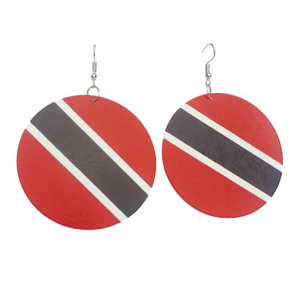 Trinidad-and-Tobago-Earing-Pair