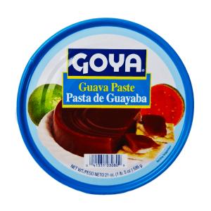 Guava-Paste-Goya
