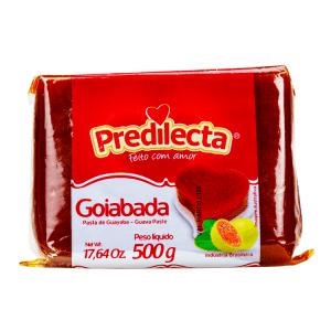 Predilecta-Guava-Cheese