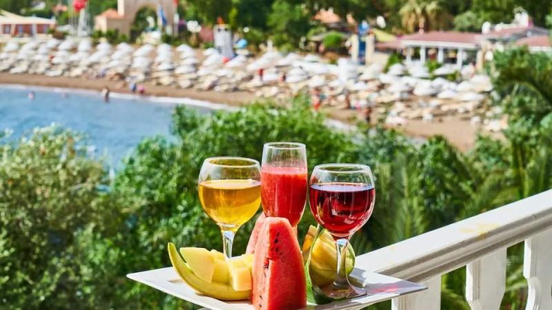 Aruba Marriott Resort & Stellaris Casino a splendid Palm Beach Resort in Aruba