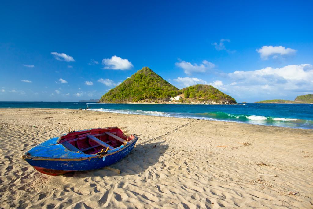 Beaches of Grenada
