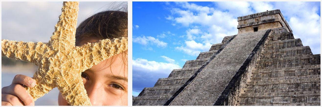 Cancun Excursions