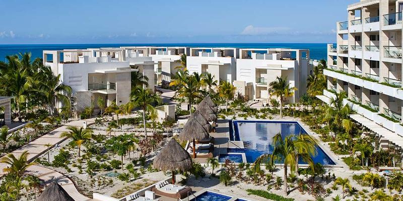 Beloved Playa Mujeres Mexico