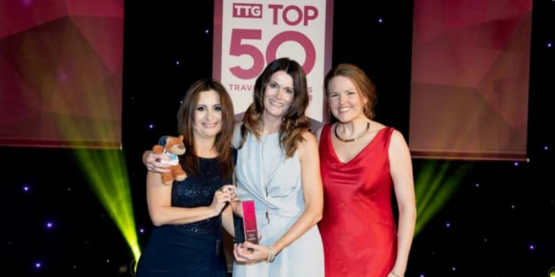 Blue Bay Travel Awards