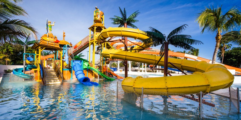 Hard Rock Riviera Maya Water Park Caribbean Warehouse