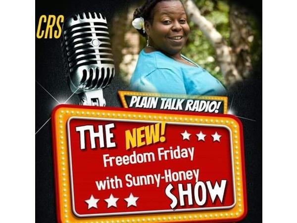 27: Freedom Fridays w/Queen Sunny Honey: RACISM in K-12