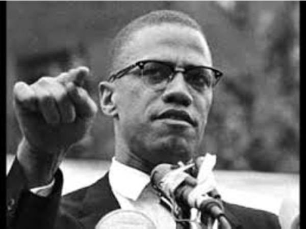 Caribbean Radio Show Present Town Hall meeting -Malcolm X's Legendary Speech