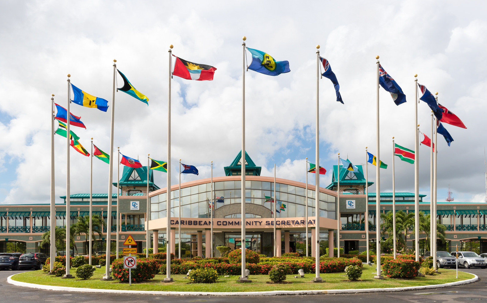 Four CARICOM Countries Implement Travel Bubble