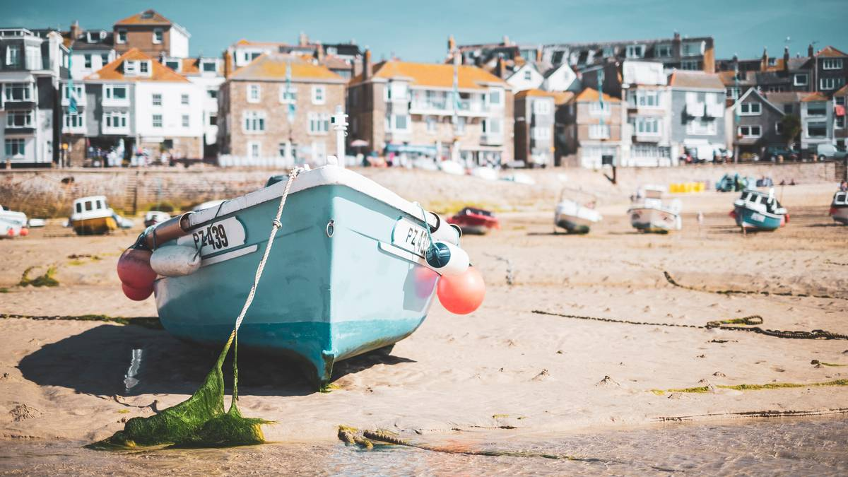Travel inspiration: Back to Cornwall and the English Riviera