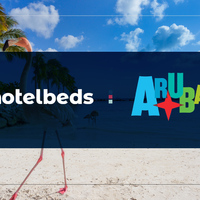 Hotelbeds and Aruba Tourism Authority join forces to boost tourism