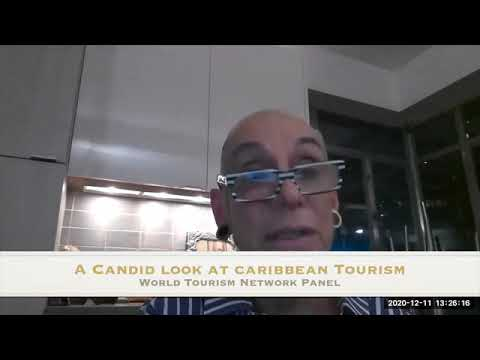 Caribbean: Flaws in Paradise