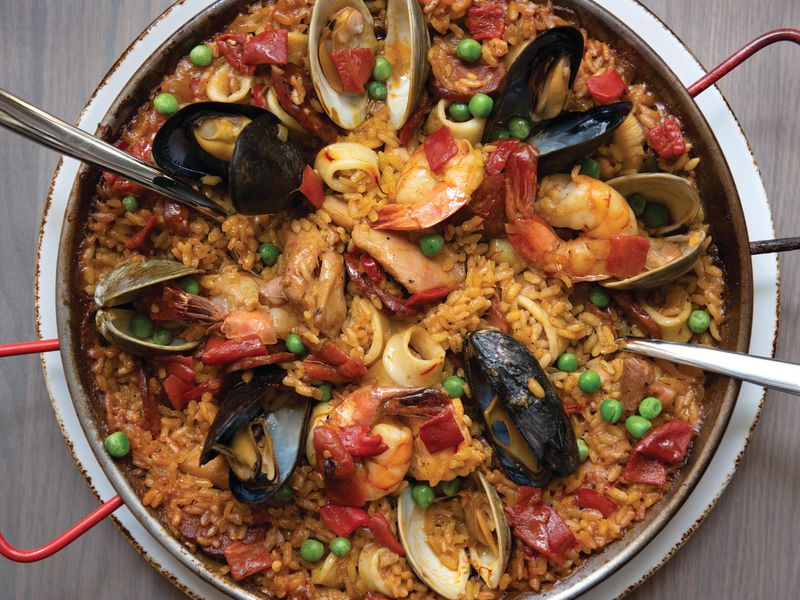 Tasca puts its spin on cuisine with Spanish and Caribbean