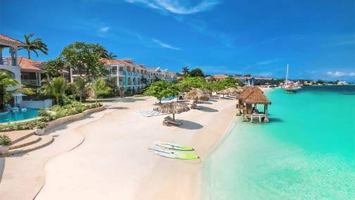 Tourism is the key to the Caribbean's economic recovery