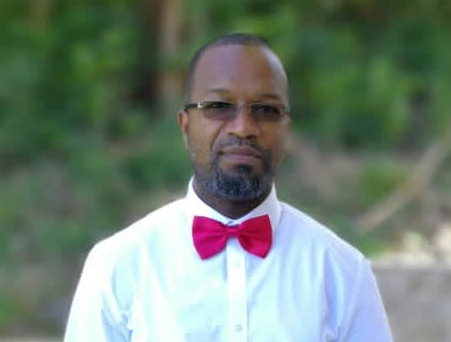 Jervis Dabreo is inaugural Get Safe Online Caribbean Cyber Hero