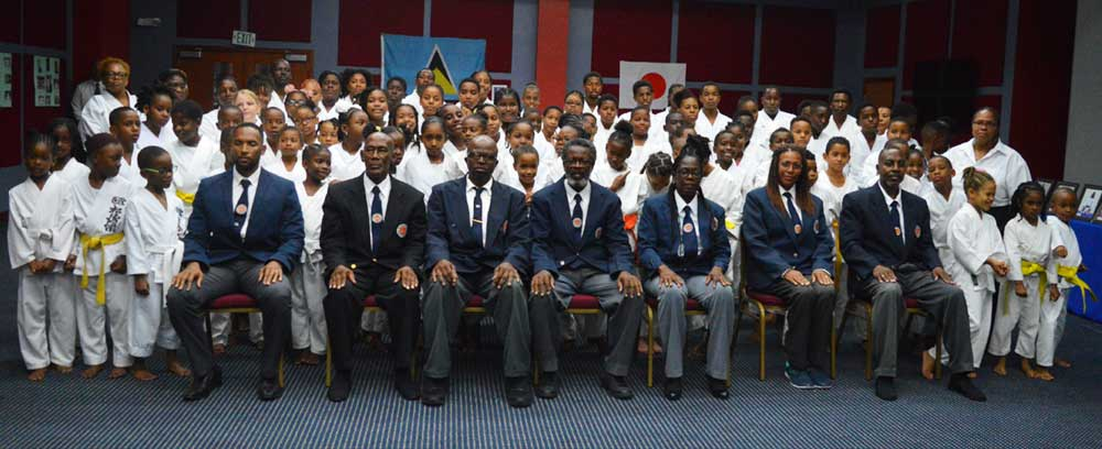 Karate Do Federation Gears Up For Election December 19th