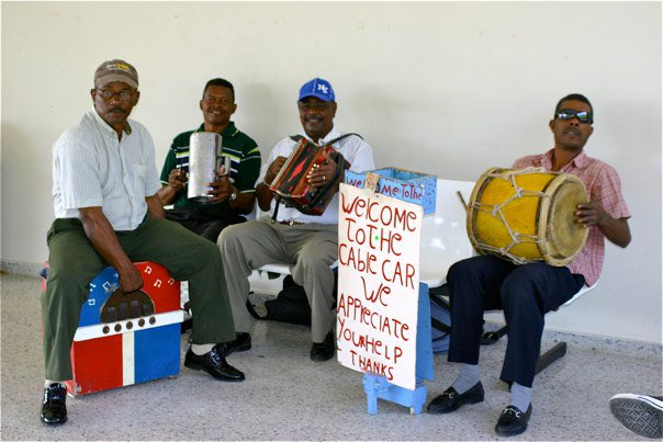Caribbean Music Styles (An Introduction to Caribbean Island Culture)
