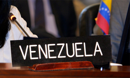 """Guyana votes to reject """"fraudulent"""" elections in Venezuela"""