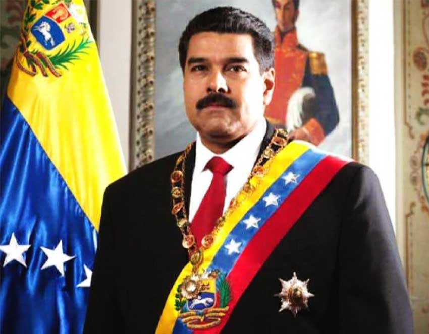 Maduro waves election victory, leaving 'Lima Group' with nothing to