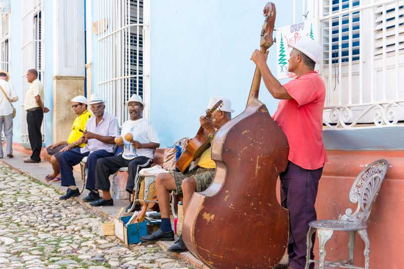 Some Caribbean Music Genres You've Never Heard