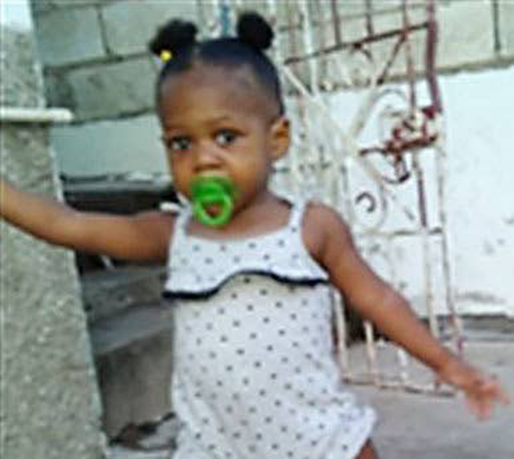 Jamaica: Cops probe if abducted baby held at ransom