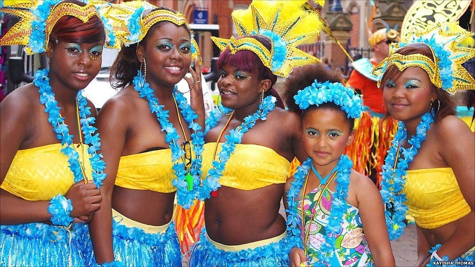 Caribbean People, Culture, Traditions and Customs