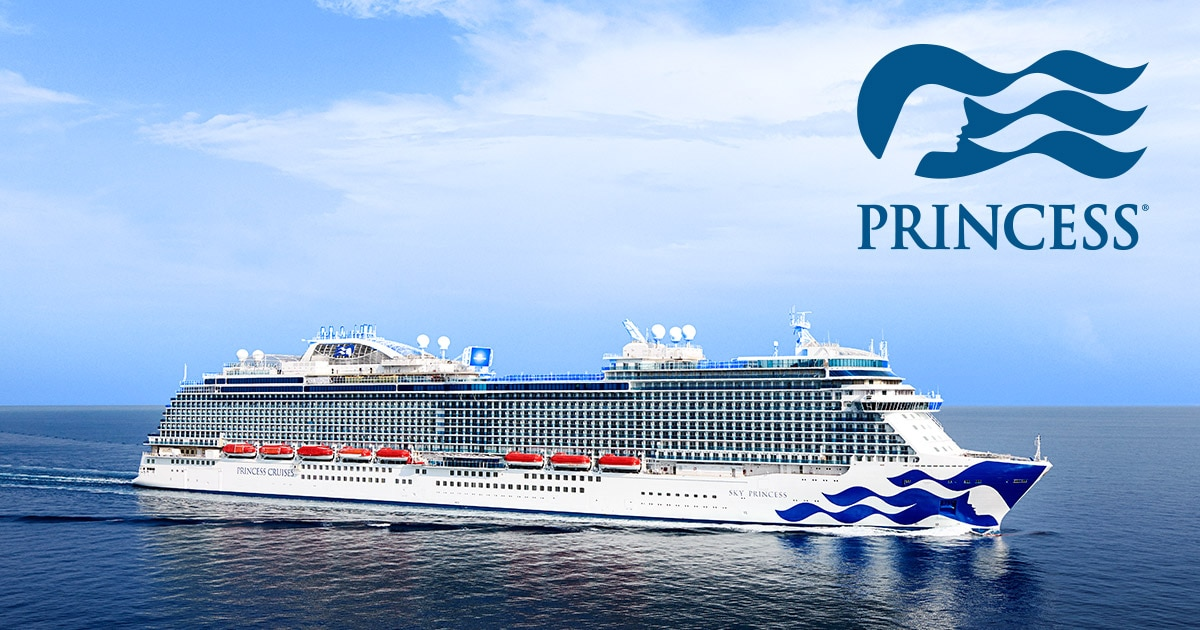 Princess Cruises: 6 Tropical Island Music Hits That Will Send