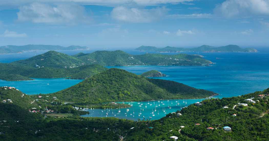5 Caribbean Destinations Reopening This Summer