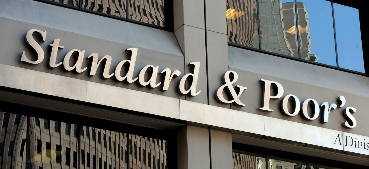 Standard and Poor's Affirms Jamaica's 'B+' Currency Rating